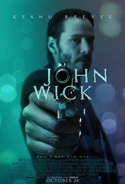 Watch Free John Wick (2014)
