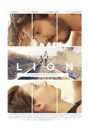 Watch Free Lion (2016)