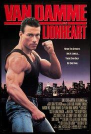 Watch Free Lionheart (1990)