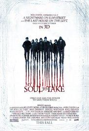Watch Free My Soul to Take (2010)