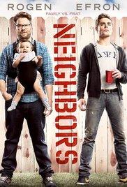 Watch Free Neighbors 2014