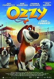 Watch Free Ozzy (2016)