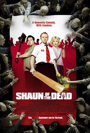 Watch Free Shaun of the Dead (2004)