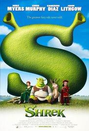 Watch Free Shrek (2001)