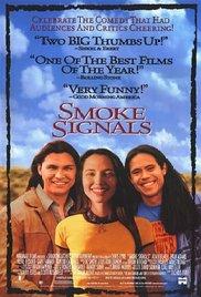 Watch Free Smoke Signals (1998)