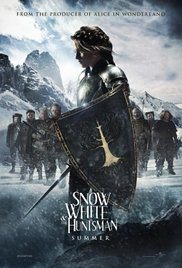 Watch Free Snow White and the Huntsman (2012)