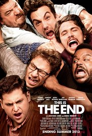 Watch Free This Is the End (2013)