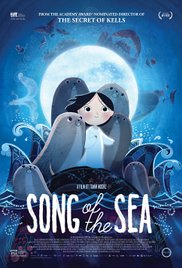 Watch Free Song of the Sea (2014)