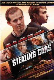Watch Free Stealing Cars (2015)
