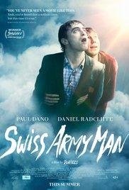 Watch Free Swiss Army Man (2016)
