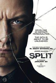 Watch Free Split (2016)