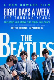 Watch Free The Beatles: Eight Days a Week  The Touring Years (2016)