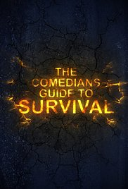 Watch Free The Comedians Guide to Survival (2016)