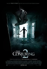 Watch Free The Conjuring 2 (2016)