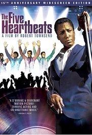 Watch Free The Five Heartbeats (1991)