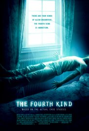 Watch Free The Fourth Kind (2009)