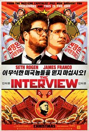 Watch Full Movie :The Interview (2014)