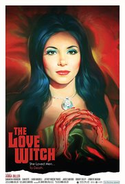 Watch Free The Love Witch (2016)