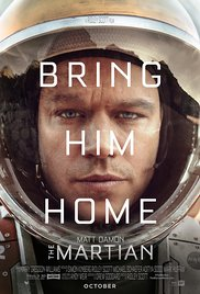 Watch Free The Martian (2015)