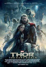 Watch Free Thor 2 The Dark World (2013)