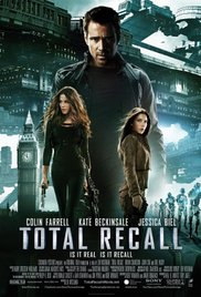 Watch Free Total Recall 2012