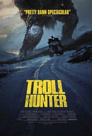 Watch Free Trollhunter (2010)