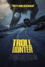 Watch Free Trollhunter (2010)