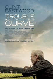 Watch Free Trouble with the Curve (2012)