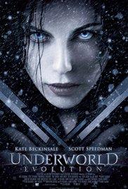 Watch Free Underworld Evolution 2006