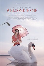 Watch Free Welcome to Me (2014)