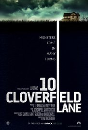Watch Free 10 Cloverfield Lane (2016)