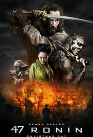 Watch Free 47 Ronin 2013