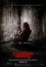Watch Free A Haunted House 2 (2014)