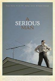 Watch Free A Serious Man (2009)