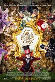 Watch Free Alice Through the Looking Glass (2016)