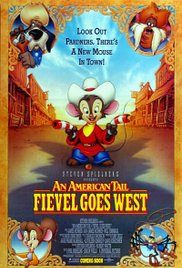 Watch Free An American Tail: Fievel Goes West (1991)