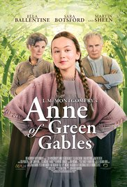 Watch Free Anne of Green Gables (2016)