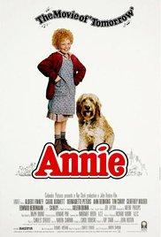 Watch Free Annie (1982)