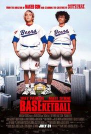 Watch Free BASEketball (1998)