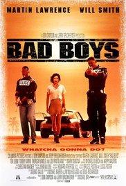 Watch Free Bad Boys 1995