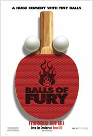 Watch Free Balls of Fury (2007)