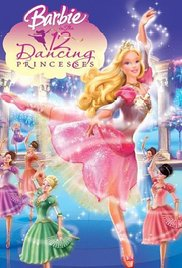 Watch Free Barbie in The 12 Dancing Princesses