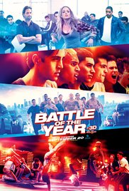 Watch Free Battle of the Year (2013)