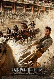 Watch Free Ben Hur (2016)
