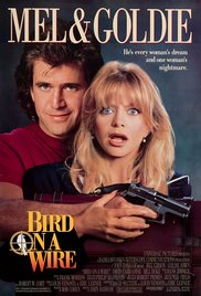 Watch Free Bird on a Wire (1990)