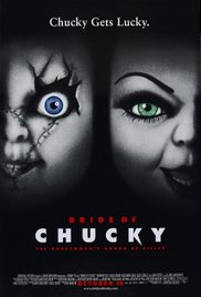 Watch Free Bride of Chucky (1998)