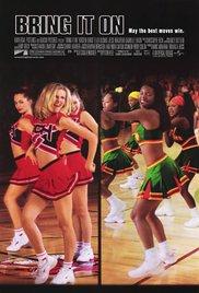Watch Free Bring It On (2000)