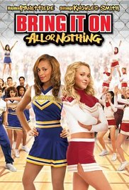 Watch Free Bring It On All or Nothing
