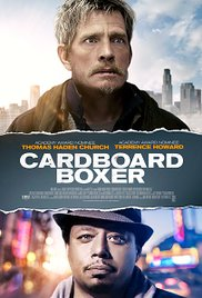 Watch Free Cardboard Boxer (2016)