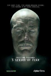 Watch Free Chilling Visions: 5 Senses of Fear (2013)